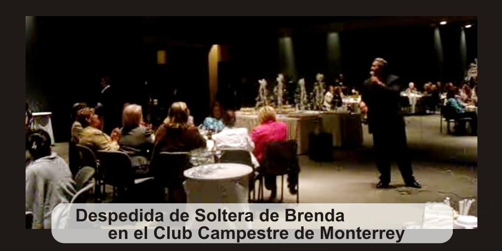 COMEDIANTES DE MONTERREY
